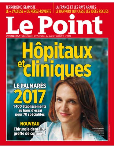 hopitaux-et-cliniques-le-palmares-2017