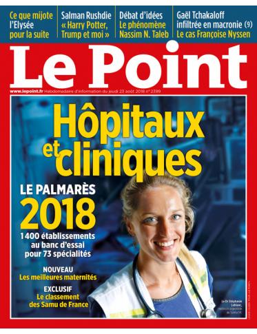 exclusif-hopitaux-et-cliniques-le-palmares-2018