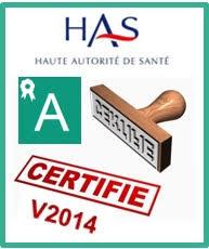 HAS Certification